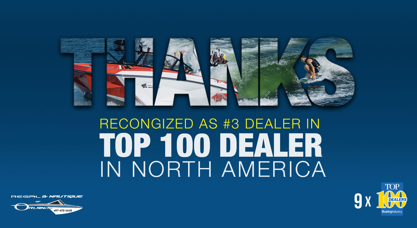 Top 100 Dealers 2020 - Boating Industry Magazine